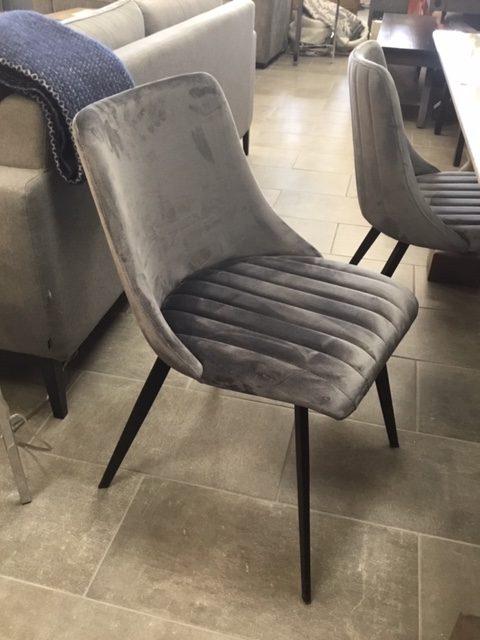 Dakota Side Chair Façade Interiors Furniture